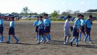 戦うサッカー部